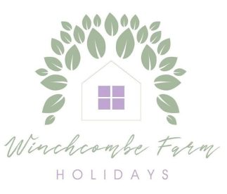 Winchcombe farm holidays logo