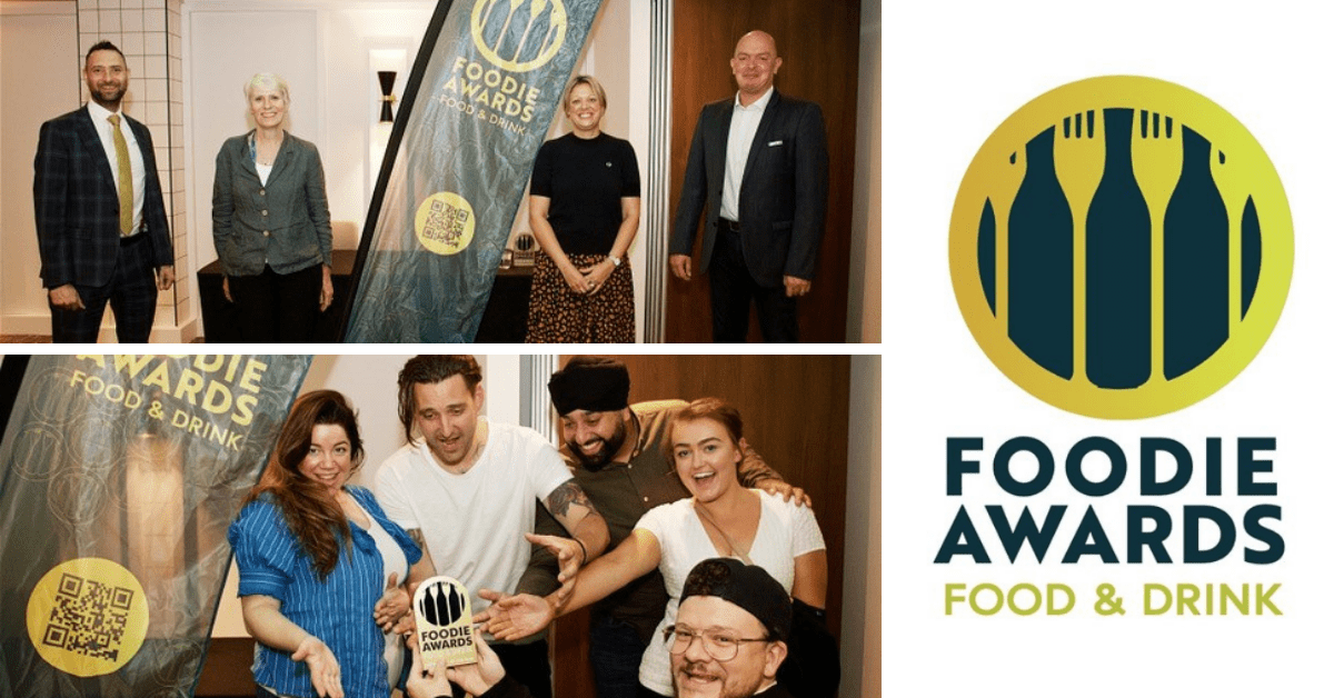 Coventry Telegraph Hotel Foodie Awards