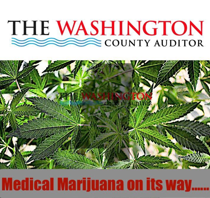 On November 3rd It Looks Like Medical Marijuana Is Going To Become Legal In Mississippi – One Way Or The Other.