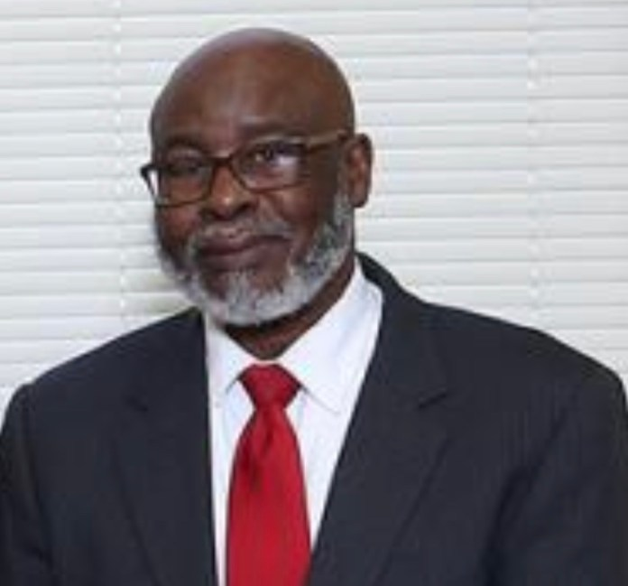 Washington County Attorney Willie Griffen Is Corrupt And Should Be Fired Immediately.