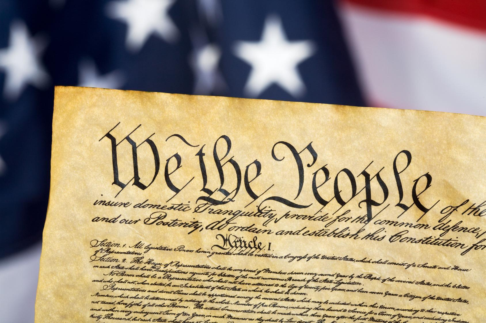 Understanding The American Form Of Government Is Essential