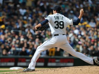Mariners press file image