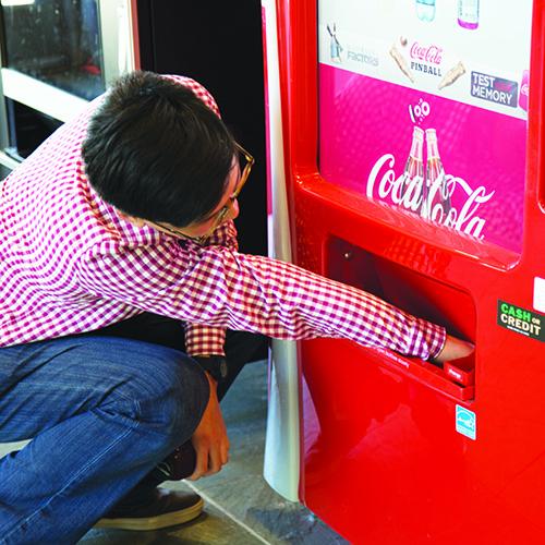 Vending Machines - c