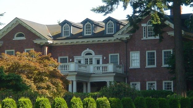 Washington_State_Governor's_Mansion