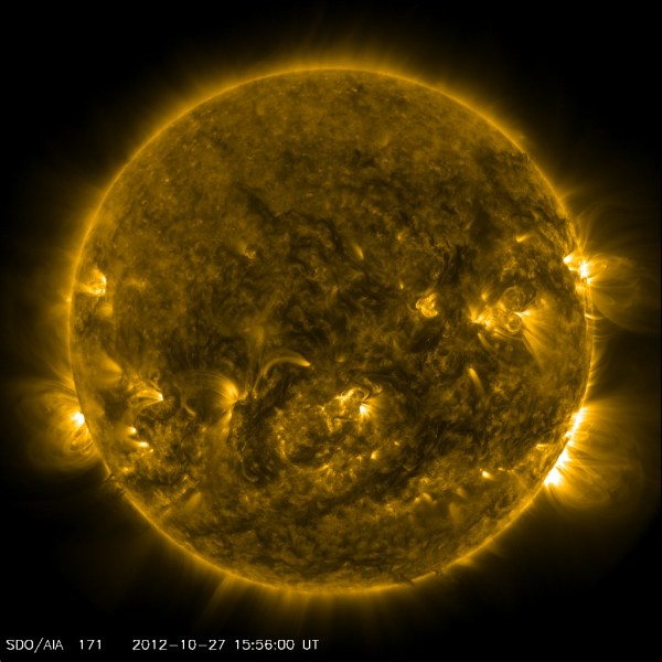 Moderate solar flare reaching M16 erupted from Region 1618