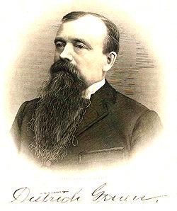 Dietrich Gruen