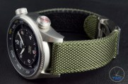 OrisBig Crown ProPilot Altimeter 47mm: Hands-On Review[01 733 7705 4134-07 5 23 14FC] - On its side crown up facing the left