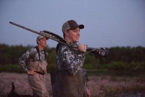 Best Waterfowl Gun Case