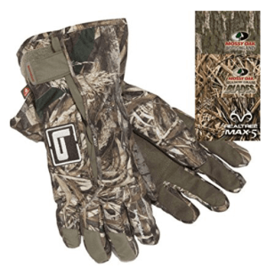 Best duck hunting gloves