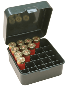 Shotgun Shell Box