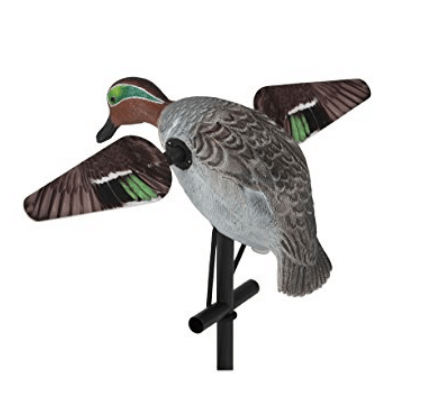 Lucky Duck Teal