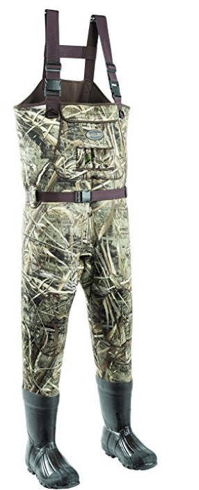best duck hunting waders