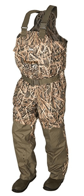 duck hunting waders
