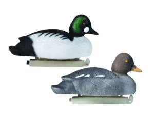diver duck decoys