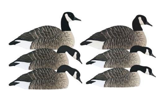 goose decoys