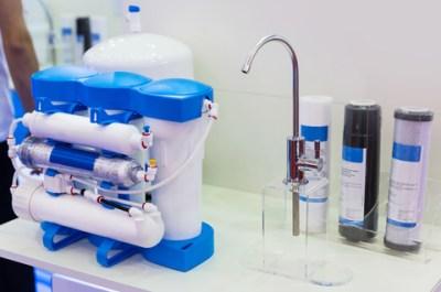 Calcium Deficiency Result Of Reverse Osmosis Water