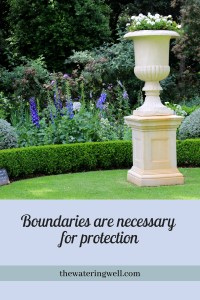 boundaries-necessary-protection