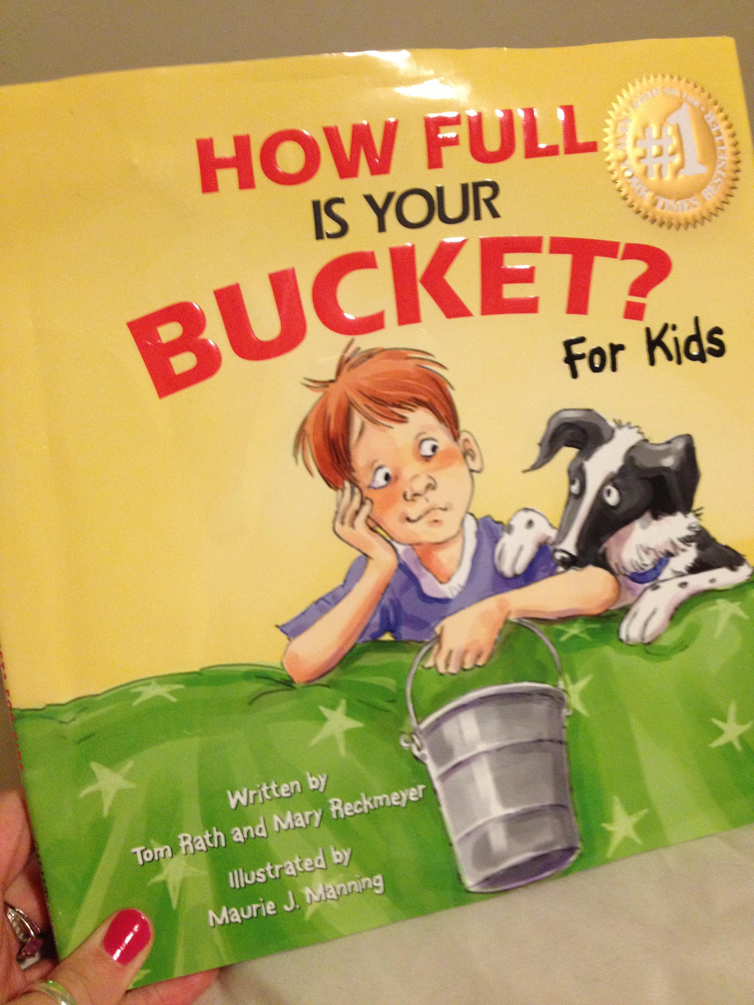 Bucket Filling