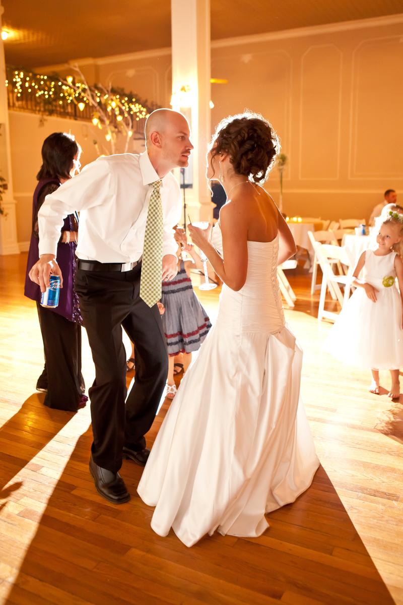 The Historic Watson Building - Wedding & Event Venue - Lubbock, TX