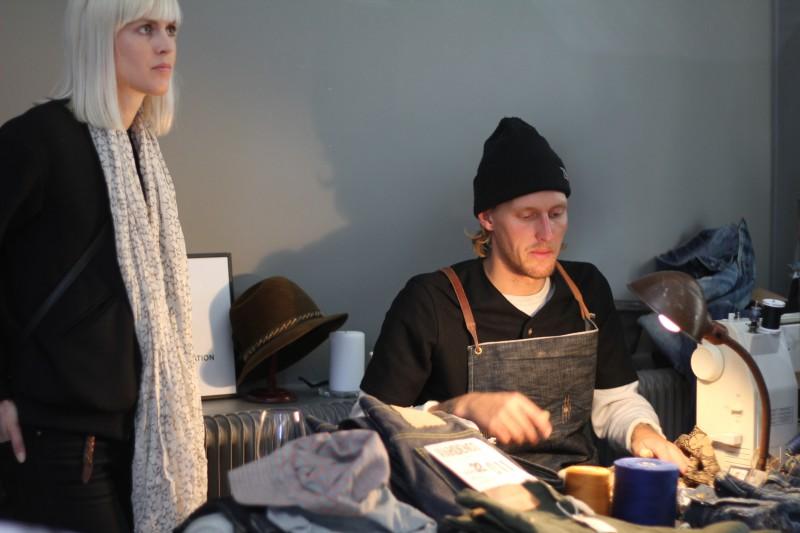 Goteborgs jeansreparation