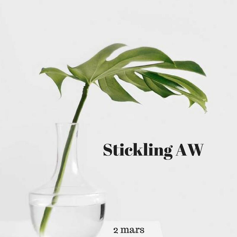 Stickling AW