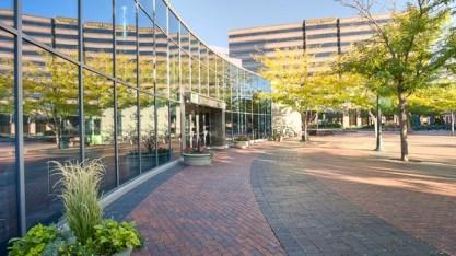 Boise Center