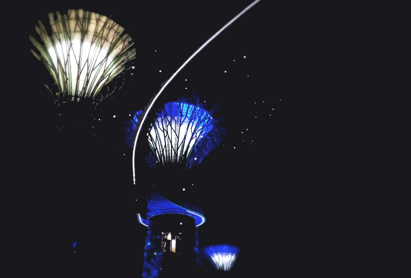wander guide 72 hours in singapore gardens by the bay