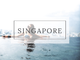 The Wayfarer Diaries Singapore travel blog