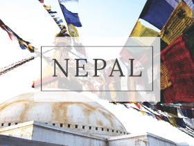 The Wayfarer Diaries nepal travel blog everest base camp trek