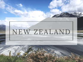 The Wayfarer Diaries new zealand travel blog