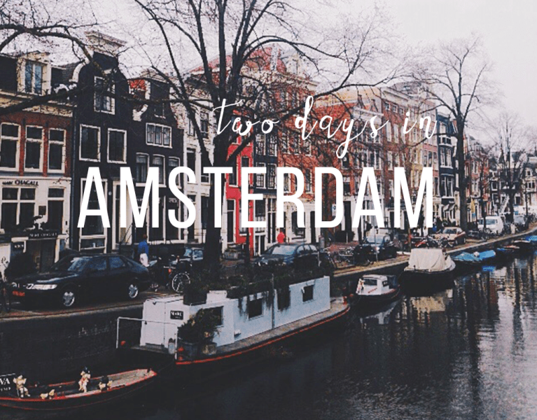 2 days amsterdam post header city guide