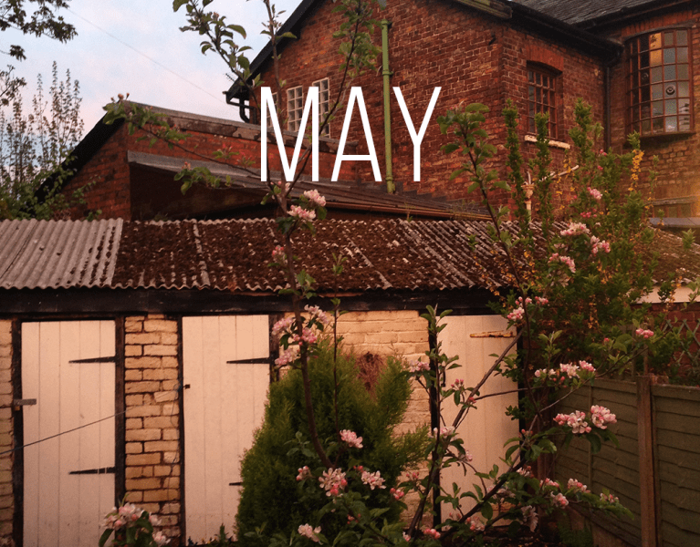 may diary value of time