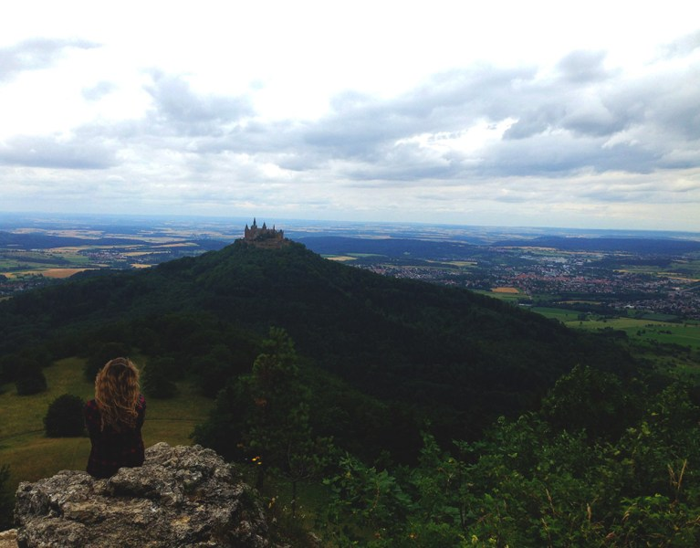 hohenzollern castle black forest germany