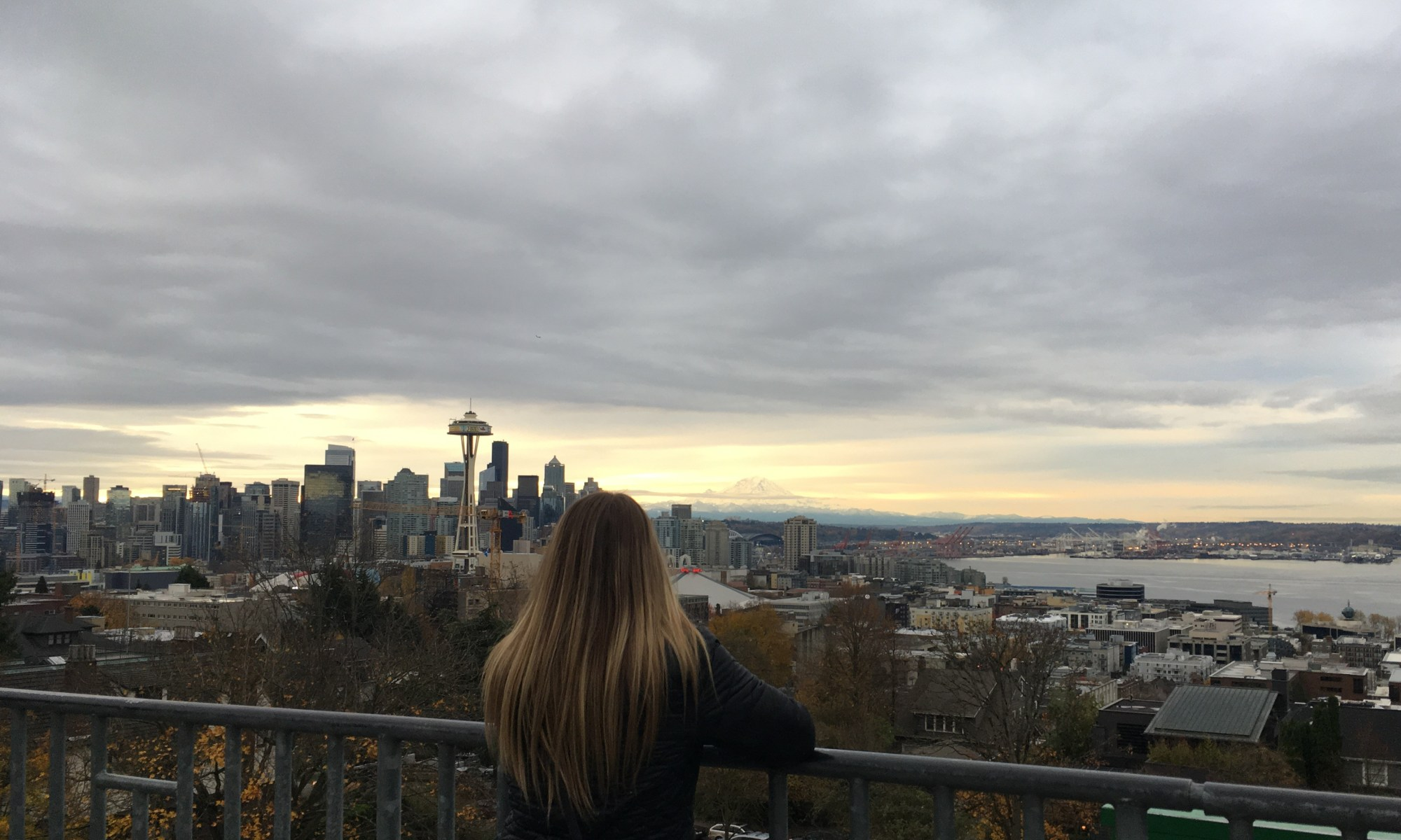 A Weekend Guide to Seattle