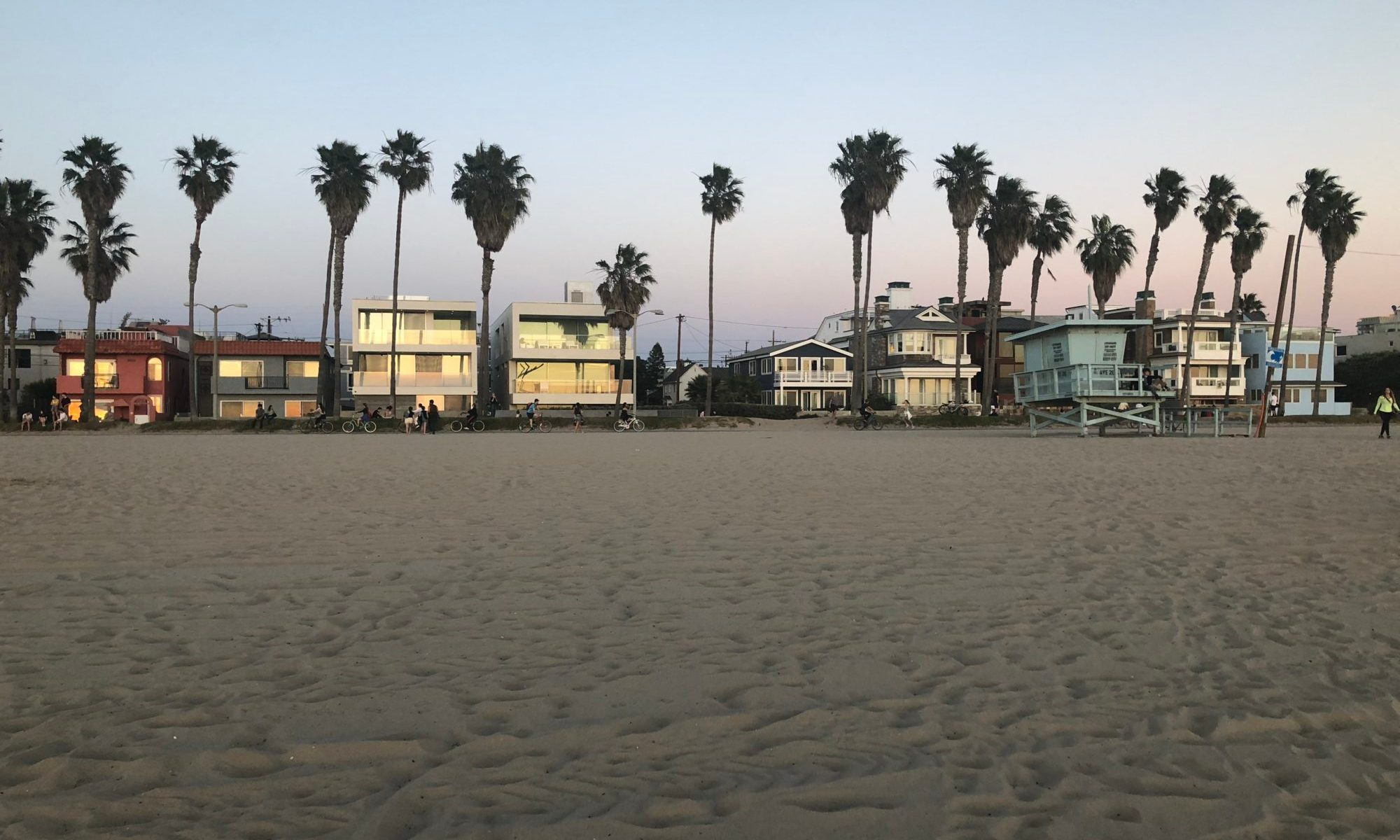 Three Days in LA: A Weekend Itinerary