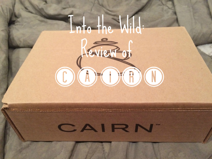cairn subscription