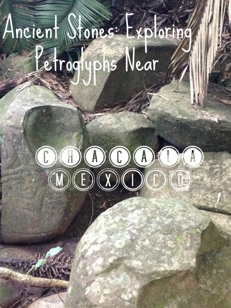 exploring petroglyphs
