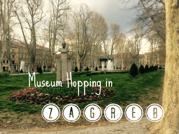 museum hopping in zagreb