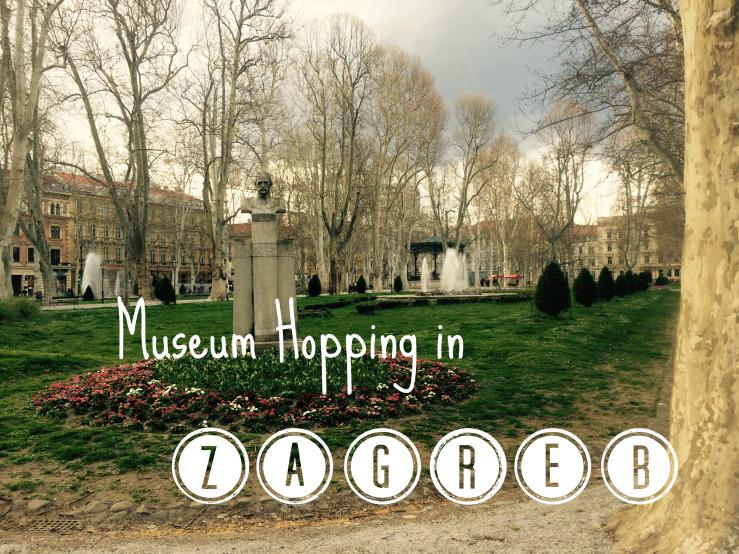museum hopping in zagreb