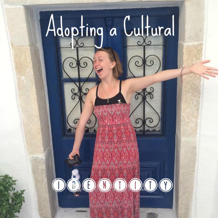 adopting a cultural identity