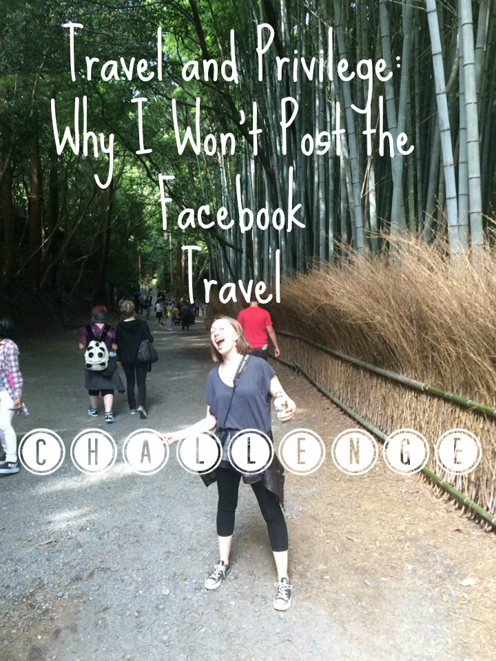 travel and privilege