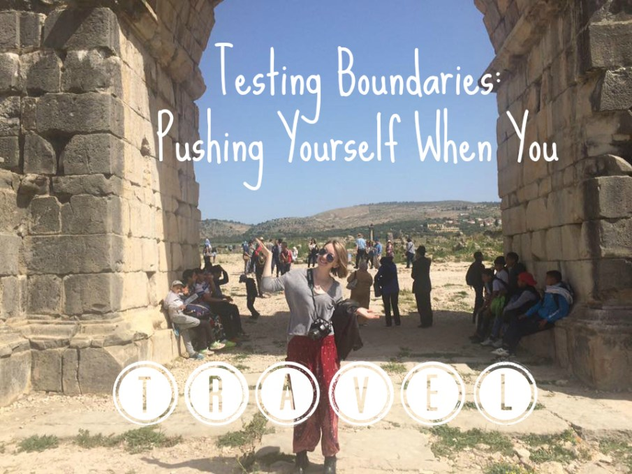 testing yourself