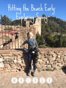 exploring malaga