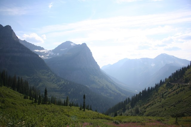 The Ultimate Glacier National Park Itinerary