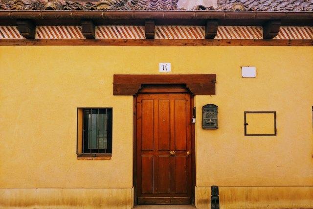 1-Day Itinerary for Segovia, Spain