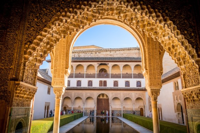 The Ultimate 3-Day Itinerary for Granada, Spain