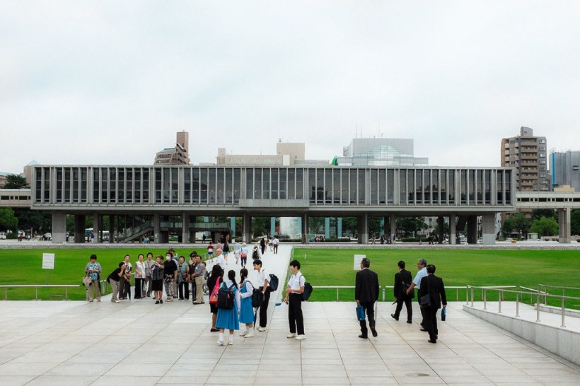 museums in japan