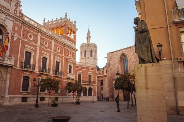The Ultimate 2-Day Itinerary for Valencia, Spain