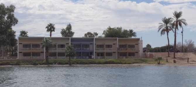 Nautical Beachfront Resort, Lake Havasu