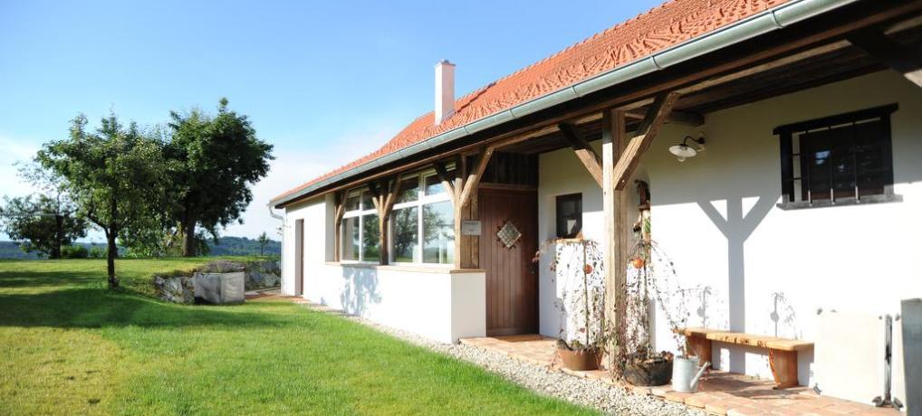Domizil am Zellenberg, Burgenland